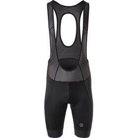 AGU Essential Prime II Bib Shorts Men, black
